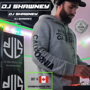 DJ Shawney