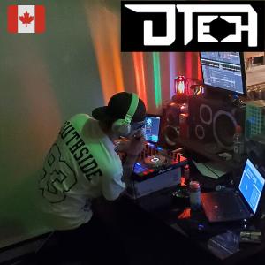 DJ DTech