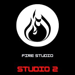 FIRE ROOM STUDIO 2